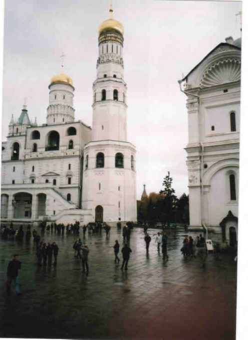 Cathedral of the Dormition.