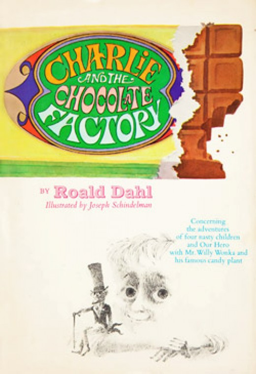 How Many Pages Is Charlie And The Chocolate Factory
