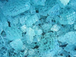 Rock candy is fun to eat and fun to make.