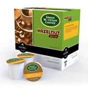 Box of Green Mountain Hazelnut K-Cups