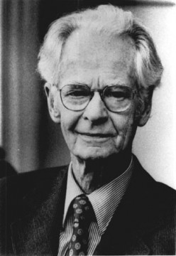 B.F. Skinner's Verbal Behavior