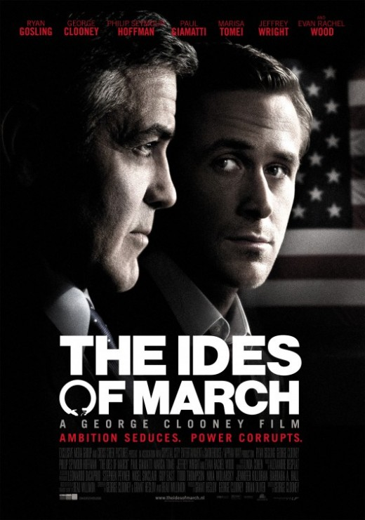 The Ides of March Poster (Version 2)