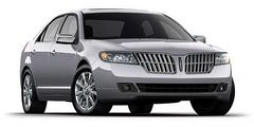 Lincoln MKZ Hybrid's rating was 6.7.