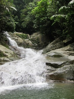 Waterfalls In Malaysia: Experience Lepok Waterfalls