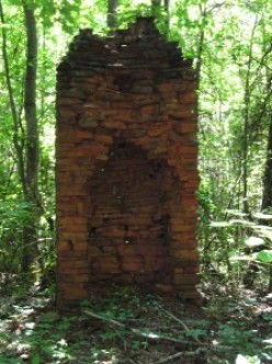 Old Chimneys, Outbuildings The stories They Could Tell