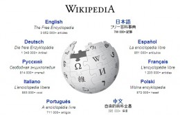 Wikipedia had a 24 hour blackout