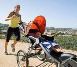 Tips for Running with Jogging Strollers: Pros and Cons, Guides