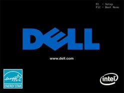 How to run Dell Laptop Diagnostics
