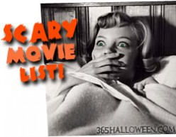 10 Scariest Movies Ever