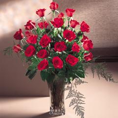 Bouquet by Cascade Florist.