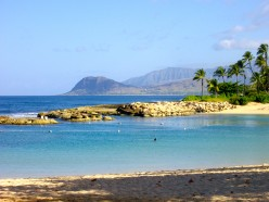 How is the economy where you are?  Are you making enough for a Hawaiian vacation?