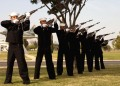 The Origin and Meaning of the 21-Gun Salute