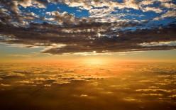 Transcendent Sphere:  A Poem