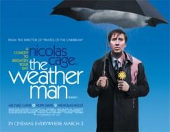 "Rent the movie ""The Weatherman"""