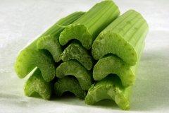 Title: Celery ~ License: Morgue File ~ Photographer: hotblack