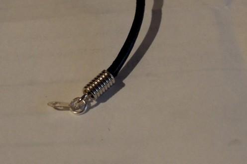 Step 5 - Pandora style bracelet