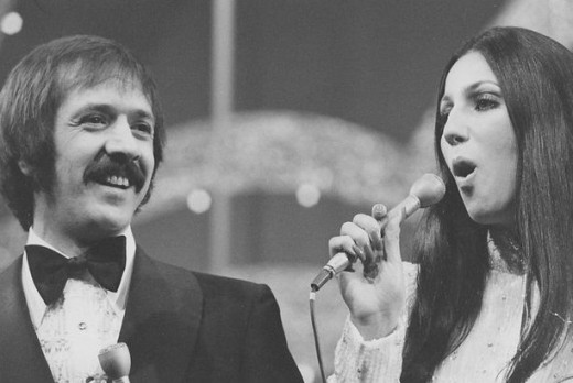Sonny and Cher Variety Show