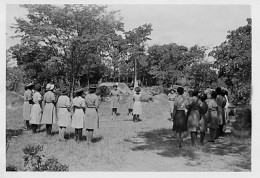 Girl Scouts Training Camp