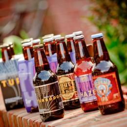 Tasty Abita Beer!
