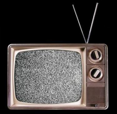 SNOW ON TELEVISION