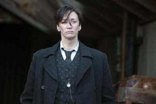 Janet McTeer (Albert Nobbs)
