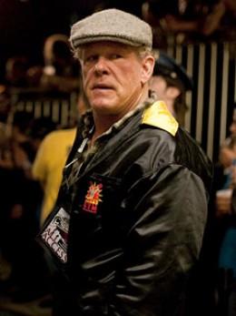 Nick Nolte (Warrior)