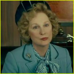 Meryl Streep (The Iron Lady)
