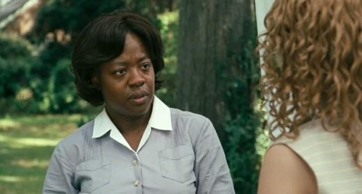 Viola Davis (The Help)