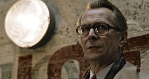 Gary Oldman (Tinker Tailor Soldier Spy)