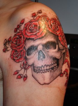 Unique rose tattoos hubpages for Unique rose tattoos