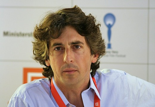 Alexander Payne (The Descendants)