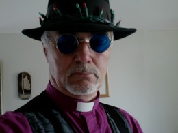 Deacon Martin - the man they couldn't corrupt