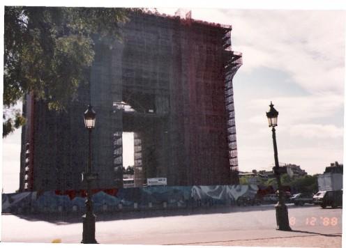 My Dream Under Construction