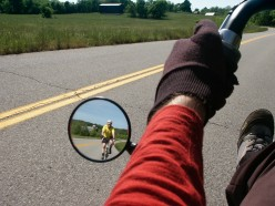 Best Bicycle Rearview Mirrors - Ride safely