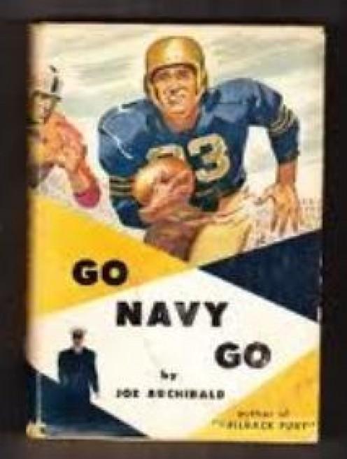 A popular book written in 1956 by Joe Archibald