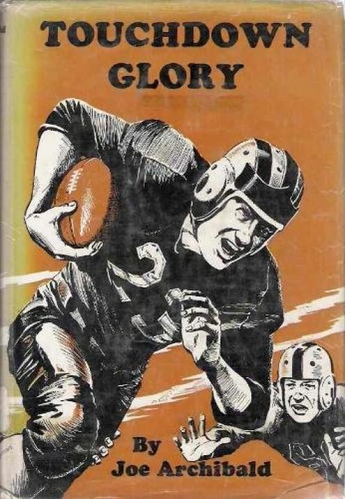 A 1948 football story by Joe Archibald