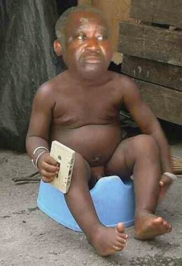Is this not the Mr. Fuel Subsidy?