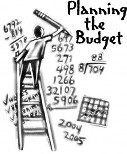 Planning Your Budget:  How to Save a Buck