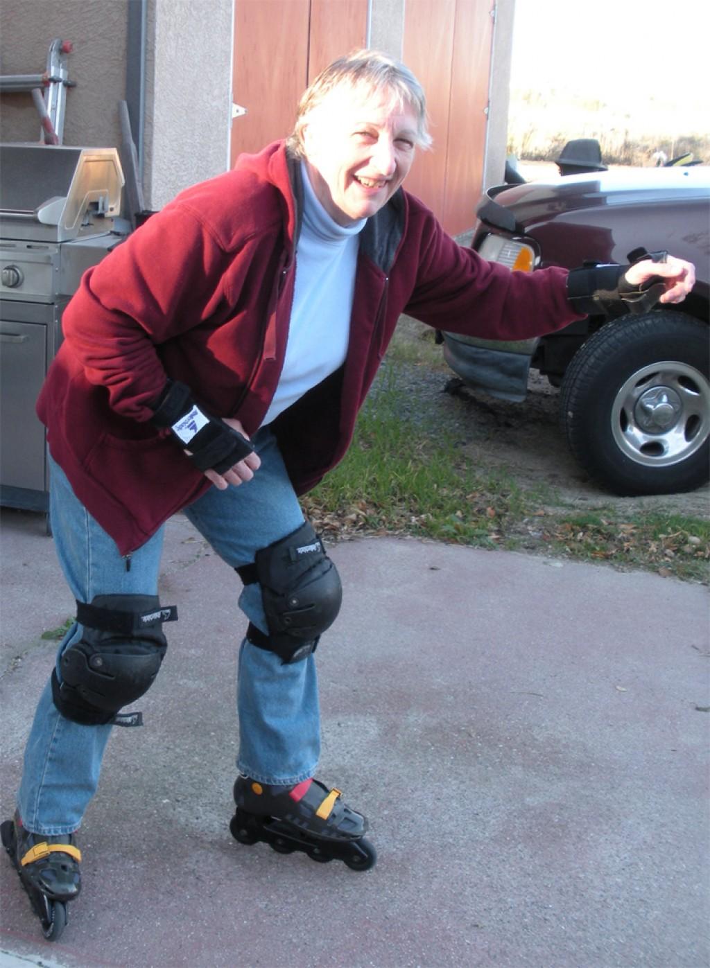 Sidewalk sport lane roller skate shoes - Sidewalk Sport Lane Roller Skate Shoes 56