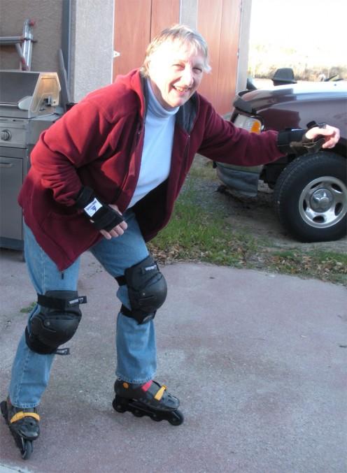 Inline Skating: The Basics