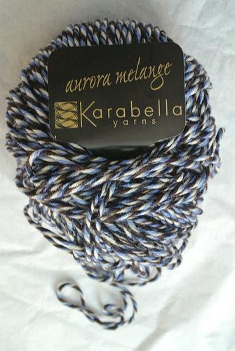 Karabella Aurora Melange Yarn