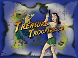 What is Treasure Trooper?