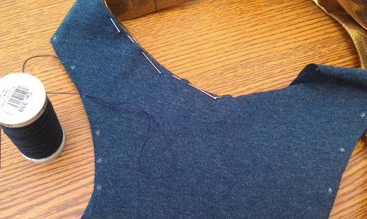 Sew Fast! Sew Fab!