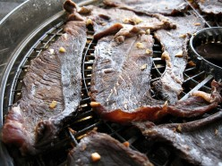 Recipe for Philippine Beef Tapa – Favorite Food in Filipino Breakfast