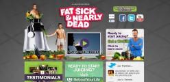 Fat Sick and Nearly Dead - a Joe Cross Film