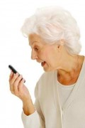 The Technological Divide: How to Convince Older Generations to Buy a Smartphone