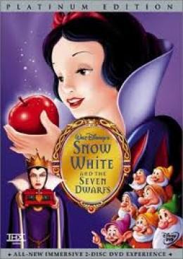 "Walt Disney's ""Snow White and the Seven Dwarfs"""
