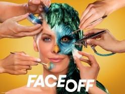 Face Off S2-9: Dinoplasty