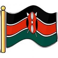 Kenya's Fourth President