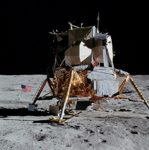 Lunar Module Apollo 14